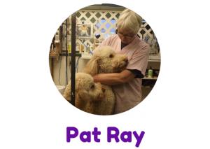 Pat Ray